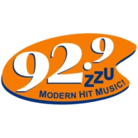Logo de la radio KZZU-FM 92.9 ZZU