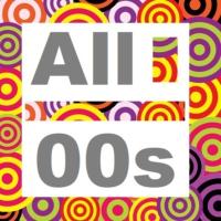 Logo de la radio All 00s Radio