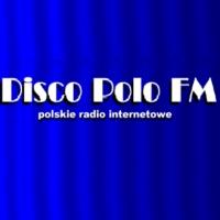 Logo of radio station Disco Polo