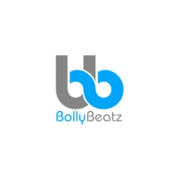 Logo of radio station Bollybeatz