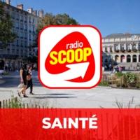 Logo de la radio Radio SCOOP - Saint-Etienne