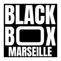 Logo de la radio BlackBox Marseille