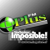 Logo of radio station Radio FM Plus Chile