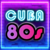 Logo of radio station Cuba80s