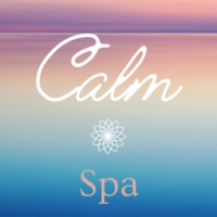 Logo of radio station Calm Spa