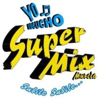 Logo de la radio Supermixfm Murcia