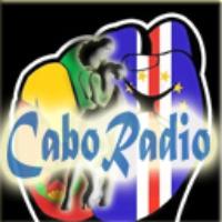 Logo of radio station CaboRadio