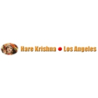 Logo of radio station Hare Krishna Kirtan