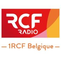 Logo de la radio RCF Belgique