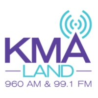 Logo de la radio KMA 960 AM