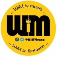 Logo of radio station Radio WIM