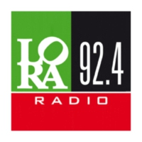 Logo of radio station Radio LORA