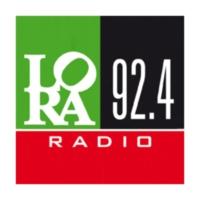 Logo of radio station Radio LORA