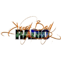 Logo of radio station Krazyboy Radio