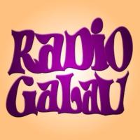 Logo of radio station RadioGalau