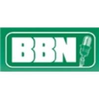 Logo of radio station Bible Broadcasting Network Chinese