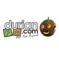 Logo of radio station Durian FM