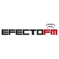 Logo de la radio EfectoFM
