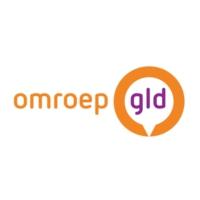 Logo of radio station Omroep Gelderland