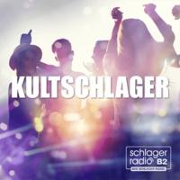 Logo de la radio Schlager Radio B2 Kult-Schlager