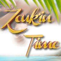 Logo de la radio zoukintime