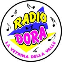 Logo de la radio Radio Dora