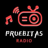 Logo of radio station Pruebitas Radio