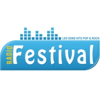 Logo of radio station Radio Festival