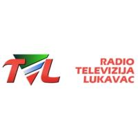 Logo of radio station RTV Lukavac