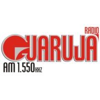 Logo de la radio Radio Guaruja 1550 AM
