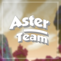 Logo of radio station AsterRadio