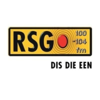 Logo of radio station RSG