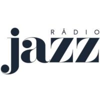 Logo of radio station Rádio Jazz