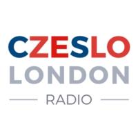 Logo de la radio CzeSlo Radio London