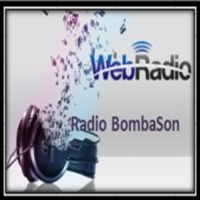 Logo of radio station radio BombaSon