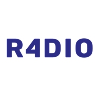 Logo de la radio RADIO4