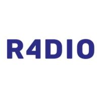 Logo of radio station RADIO4