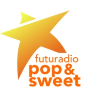 Logo of radio station Futuradio Pop & Sweet