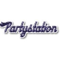 Logo of radio station Partystation