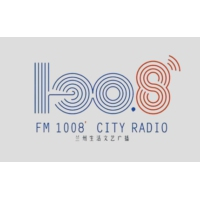 Logo de la radio 兰州生活文艺广播 FM100.8