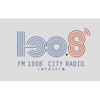 Logo of radio station 兰州生活文艺广播 FM100.8