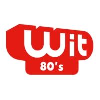 Logo of radio station Wit 80