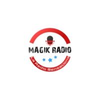 Logo de la radio MAGIK RADIO