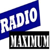 Logo of radio station RADIOMAXIMUM