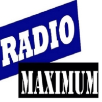 Logo of radio station RADIOMAXIMUM