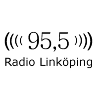 Logo of radio station Radio Linköping 95,5