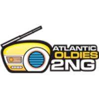 Logo of radio station Atlantic Oldies 2NG