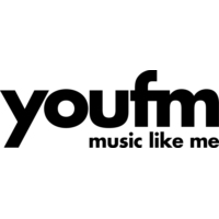 Logo de la radio YOU FM