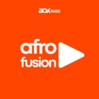 Logo de la radio BOX : Afrofusion