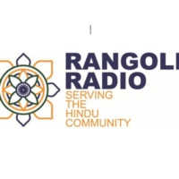 Logo de la radio Rangoli Radio